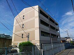 リヴィエール寺内町[303号室号室]の外観