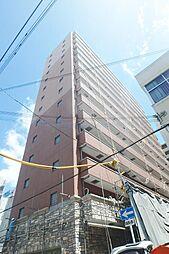 スプランディッド新大阪キャトル[12階]の外観