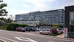 総合病院北播磨総合医療センターまで2030m