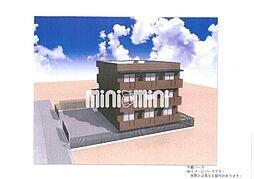 新築 スカイ・ピアII[1階]の外観