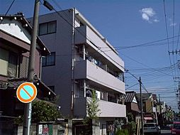 第2上田ビル[2階]の外観