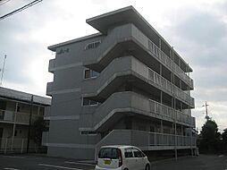 ルミエールアン[1階]の外観