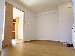 サンシャインアーク[1階]の外観