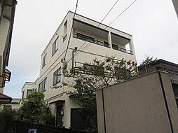 富士ビルNO.5[1階]の外観