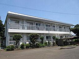 ビューラー三ケ島パート1[106号室号室]の外観