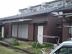[一戸建] 千葉県柏市篠籠田 の賃貸【/】の外観