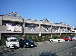 ビラージュ花ヶ浦C棟[2階]の外観