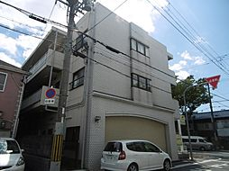 レジデンス今井2号館[3階]の外観