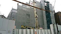 BLESS志村坂上[1階]の外観