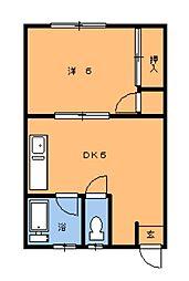 都賀駅 2.8万円