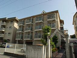 OMレジデンス姫路[3階]の外観