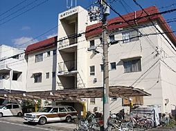 佐藤マンション[3A号室]の外観