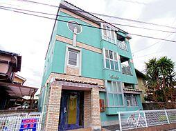 Verde〜ヴェルテ〜[3階]の外観