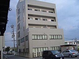 シャルマンODA[4階]の外観