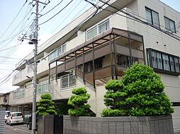 レジオン松戸[102号室]の外観