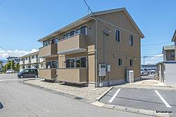 [テラスハウス] 長野県長野市松岡1丁目 の賃貸【/】の外観