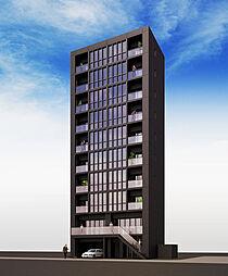高砂新築マンション(管理物件)[1001号室]の外観