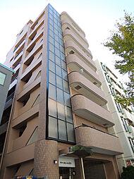 ハーバーハイツ[3階]の外観