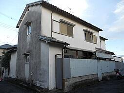 [一戸建] 奈良県大和郡山市箕山町 の賃貸【/】の外観
