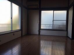 栗田コーポ[205号室]の外観
