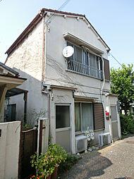 七三子荘[2階]の外観