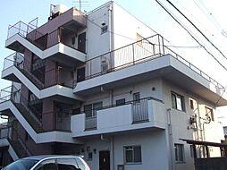 中尾第1ビル[3階]の外観