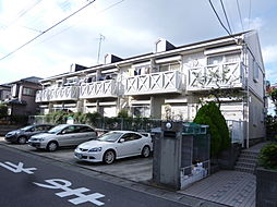 マイライフ緑ケ丘[2階]の外観