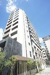 シティエール東梅田II[2階]の外観