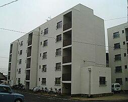 京都ハウス[404号室]の外観