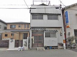 大阪市西成区天神ノ森1丁目