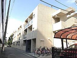 ヴィレッジ加綾北本町[2階]の外観