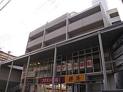 ブランベール甲東園[4階]の外観