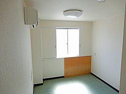 ドミトリーノーブル南側角部屋