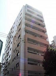 アーデン上本町[9階]の外観