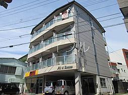 Mint House(桟橋)[2階]の外観