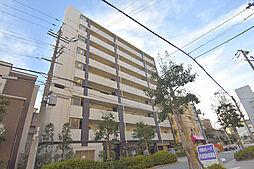 アーバンフラッツ新大阪2[5階]の外観