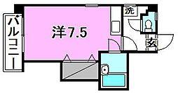 勝山町駅 2.4万円