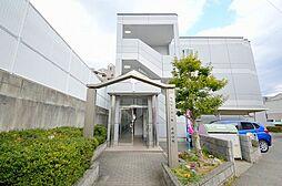 メゾン・ド・K セセラギ[2階]の外観