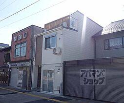 近鉄京都線 東寺駅 徒歩11分の賃貸アパート
