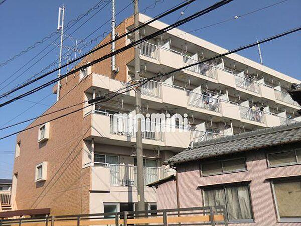グリーンプラザ 4階の賃貸【愛知県 / 豊田市】