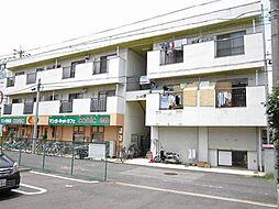 コーポ清華 貸店舗付マンション[0301号室]の外観
