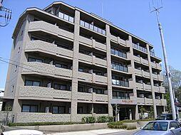 マーズコート[5階]の外観
