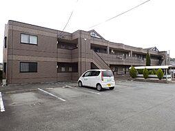 ヴィラNAKAGAWAII[2階]の外観