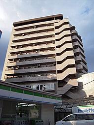 アカデミーグローリア初穂町田[10階]の外観