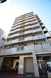 グレイスフル中崎II[3階]の外観