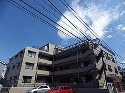 セザール二俣川[201号室]の外観