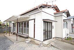 [一戸建] 茨城県日立市大久保町2丁目 の賃貸【/】の外観