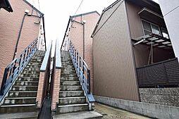 Loft4千種[1階]の外観