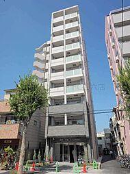セオリー大阪城サウスゲート[8階]の外観