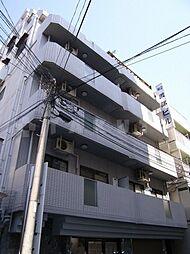 第2渡部ビル[2階]の外観
